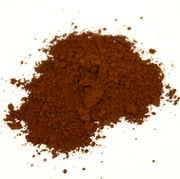 "Burnt Umber ""coffee"""