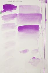 Cobalt Violet, aquarell colour in 17 ml tube