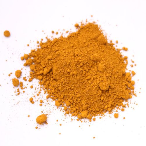 Iron Oxide Gold Yellow P.Y.42