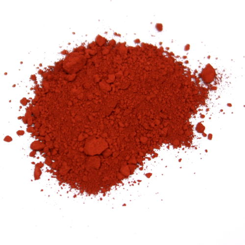 Iron Oxide Red P.R.101