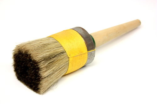 Round Brush CEL-Lindgren