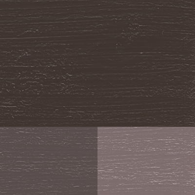 Järnoxidbrun - Iron Oxide Brown