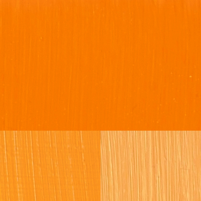 Cadmium orange - Kadmiumorange