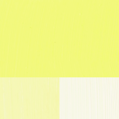 Cadmium yellow, lemon - Kadmiumgul, citron