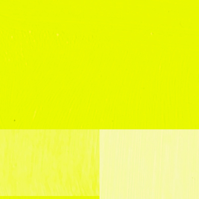 Cadmium yellow, middle - Kadmiumgul, medel