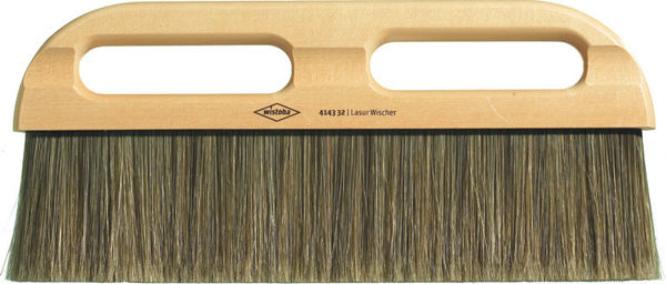 Glazing Brush 320 x 22 mm | Wistoba