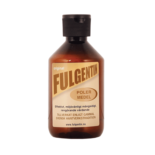 Fulgentin polish and cleaning agent 250 ml